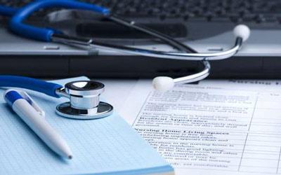 مدارک پزشکی
